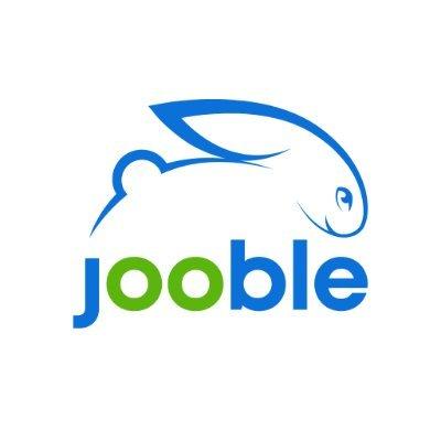 Logo de la société Jooble