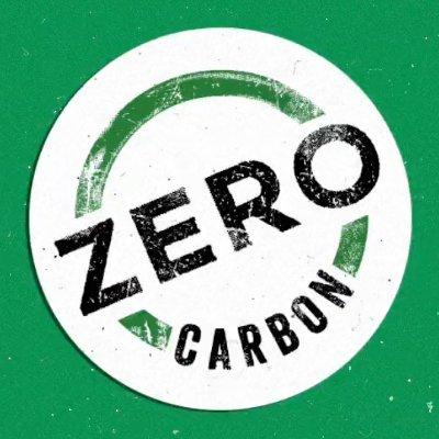 The Zero Carbon campaign