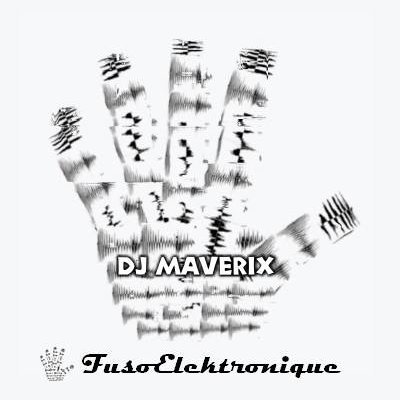 DJ Maverix