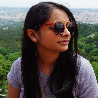 @NishaChittal