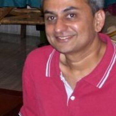 Suresh Seshadri on Muck Rack