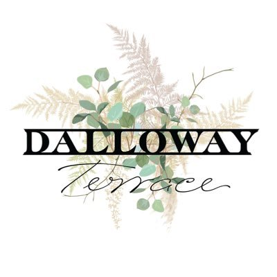 Logo de la société Dalloway Terrace