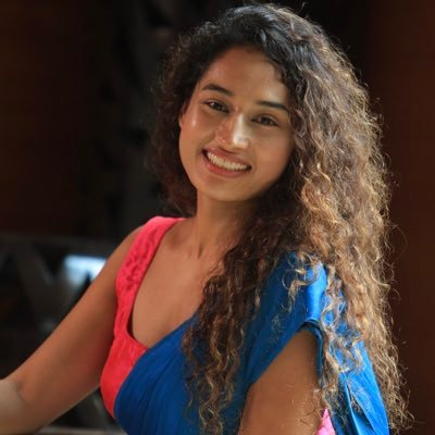 Pooja Ramachandran (@Poojaram22) | Twitter