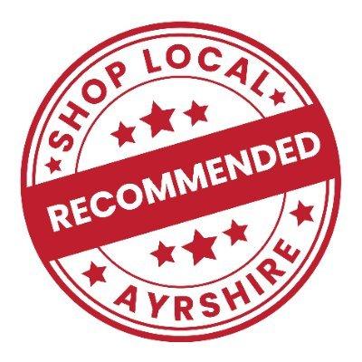 Shop Local Ayrshire (@ShopAyrshire) Twitter profile photo