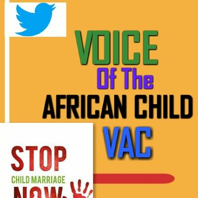 VOICE OF THE AFRICAN CHILD