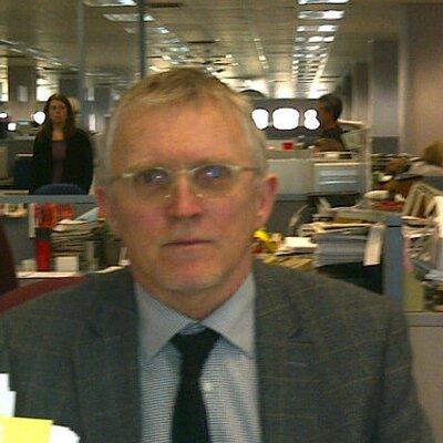 Bill Cleverley on Muck Rack