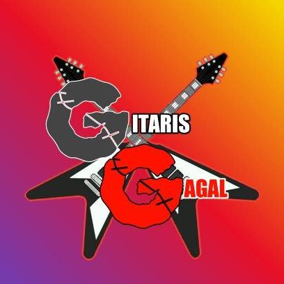 Gitaris Gagal