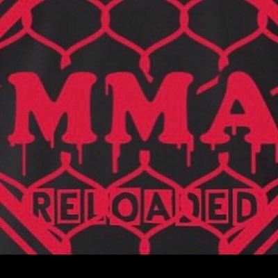 MMA RELOADED
