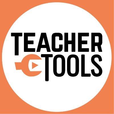 teachertools.digital (@teachertoolsdtl) Twitter profile photo