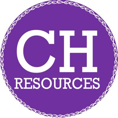 Claire Hope (@CHopeResources) Twitter profile photo