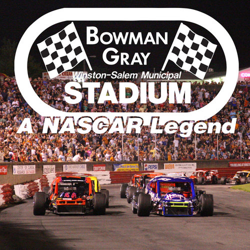 Bowman Gray Stadium Social Profile