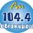 Radiokymata 104,4