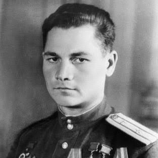 Grigory Sivkov