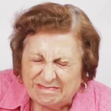 Not really a Grandma, but please call me Grandma! I stream retro games on Twitch.