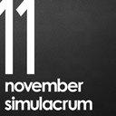 NOVEMBER SIMULACRUM (@11Simulacrum) Twitter