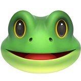Frog Emoji🐸 Profile Image