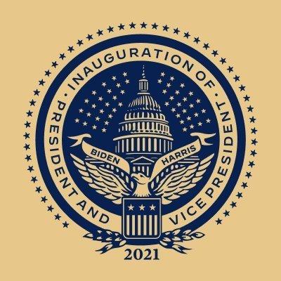 Biden Inaugural Committee (@BidenInaugural) Twitter profile photo