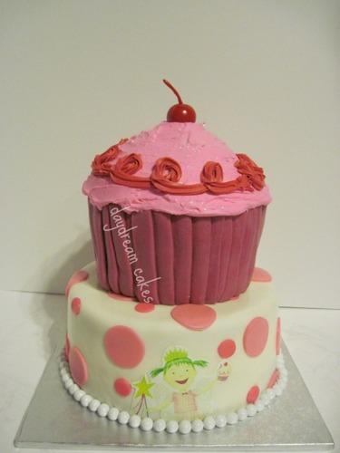 Brian Kleiner Cakes We Bake
