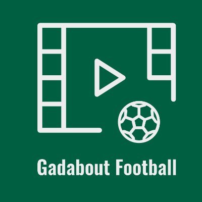 Gadabout Football🎙