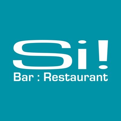 Si! Bar:Restaurant (@SiAyrshire) Twitter profile photo