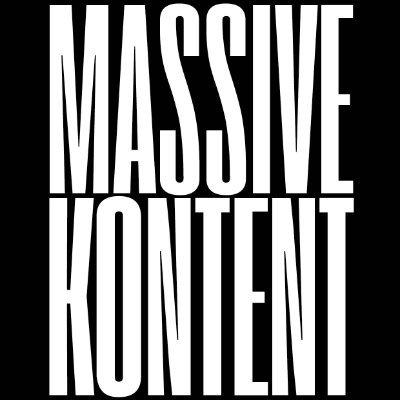 @MassiveKontent
