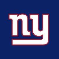 New York Giants (@Giants) Twitter profile photo