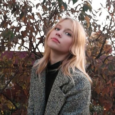 Kristina (@KristinaShate)