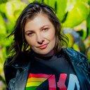 Cassandra Lee Morris - @SoCassandra - Verified Twitter account