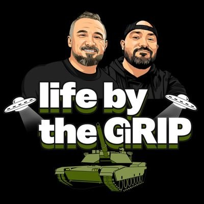 Life By The Grip