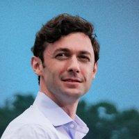 Jon Ossoff ( @ossoff ) Twitter Profile