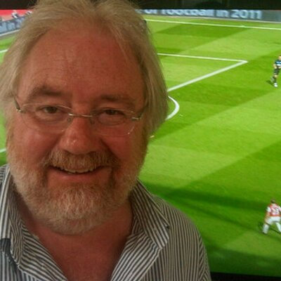 Mike Parry | Social Profile