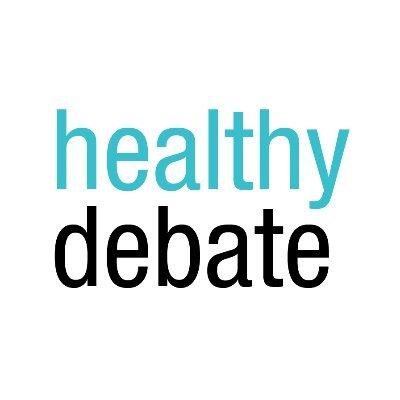 @HealthyDebate