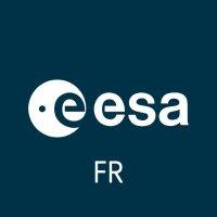 ESA France (@ESA_fr )