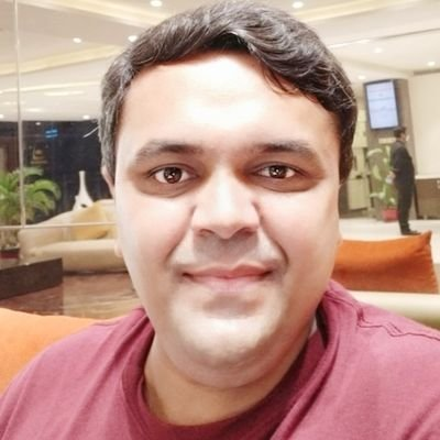 Paresh Rathod