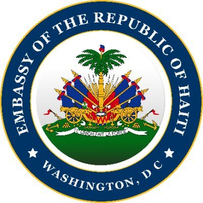 Official Account of The Embassy of Haiti in USA. Follow us for information on investing in Haiti, its history and culture, events, news, etc.