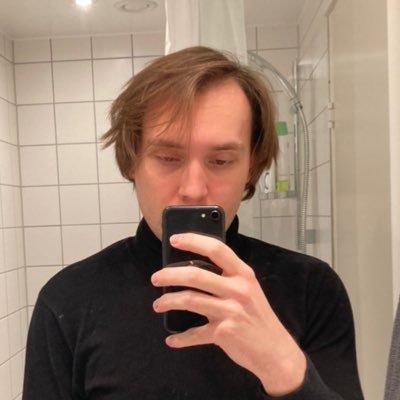 Sergei Stepanenko (@kaptch_)
