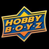 Hobby_Boyz ( @Hobby_Boyz ) Twitter Profile