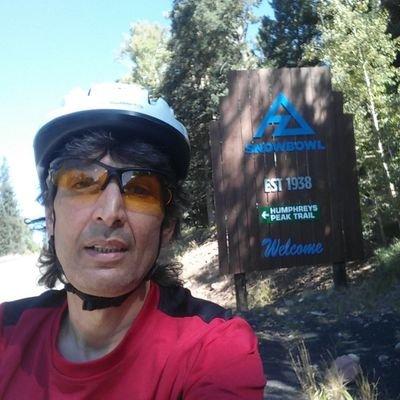 CA Cyclist Profile