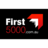 The profile image of First5000