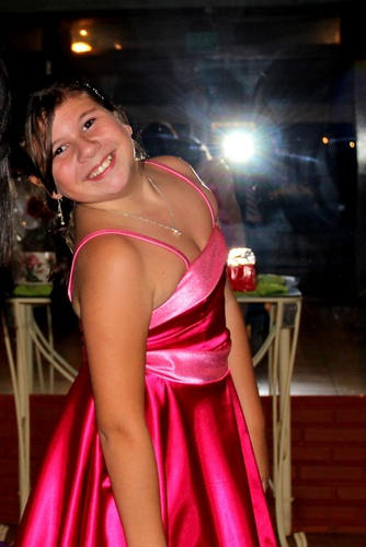 Maria Laurino Net Worth