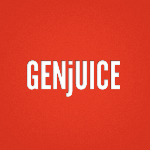 GenJuice Social Profile