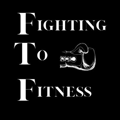 #FightingtoFitness