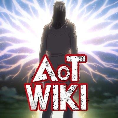 Attack on Titan Wiki @AoTWiki