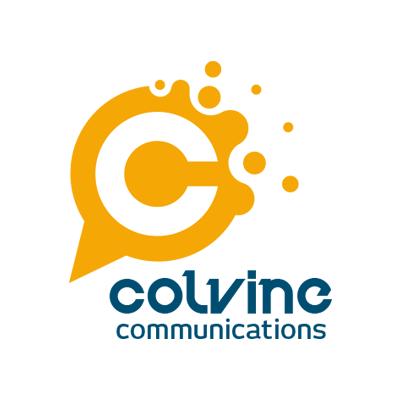 @colvinecomms Profile picture