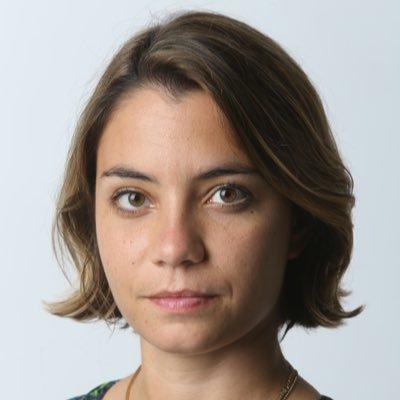 Natalie Kitroeff