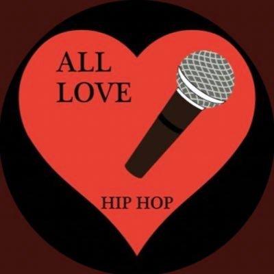 All Love Hip Hop