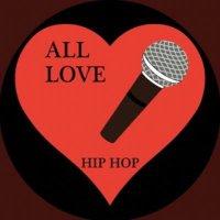 All Love Hip Hop (@AllLoveHipHop )