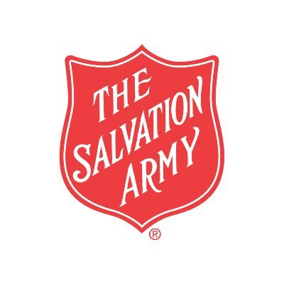 @SalvationArmyUS