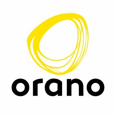 @Oranogroup