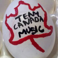 Team Canada Music | Social Profile